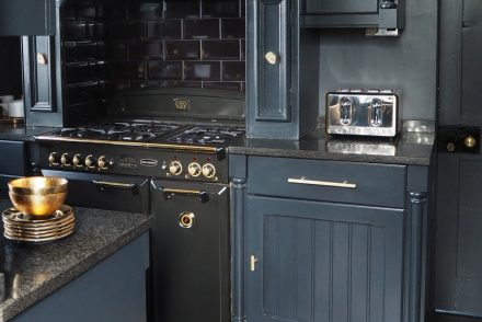 How To Make Brass Kitchen Plinths At Home