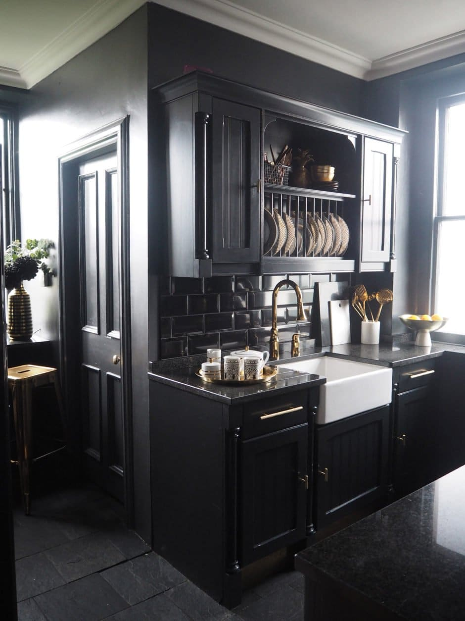 The Best Brand Of Paint For Kitchen Cabinets