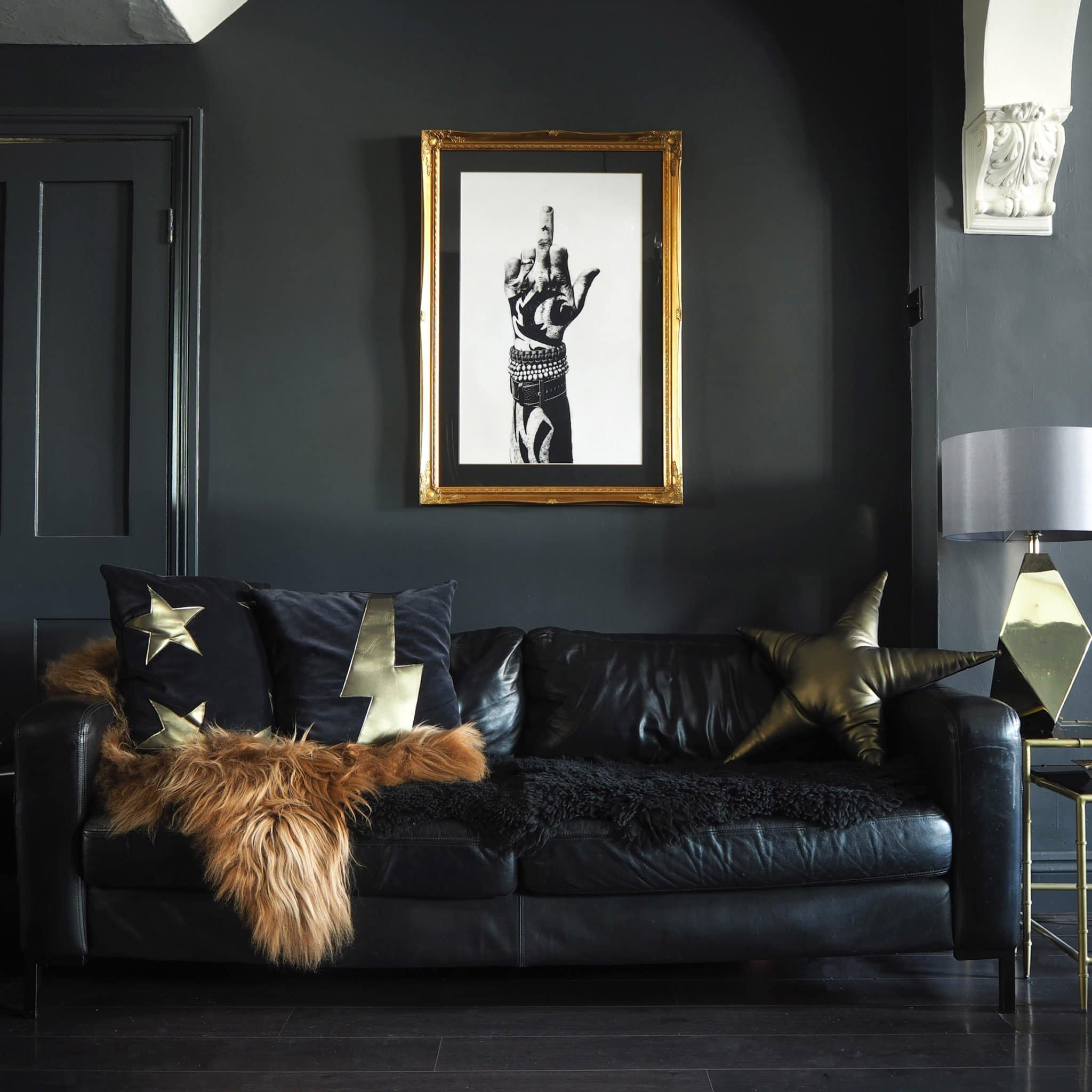 The Broke Person's Guide To Decorating!
