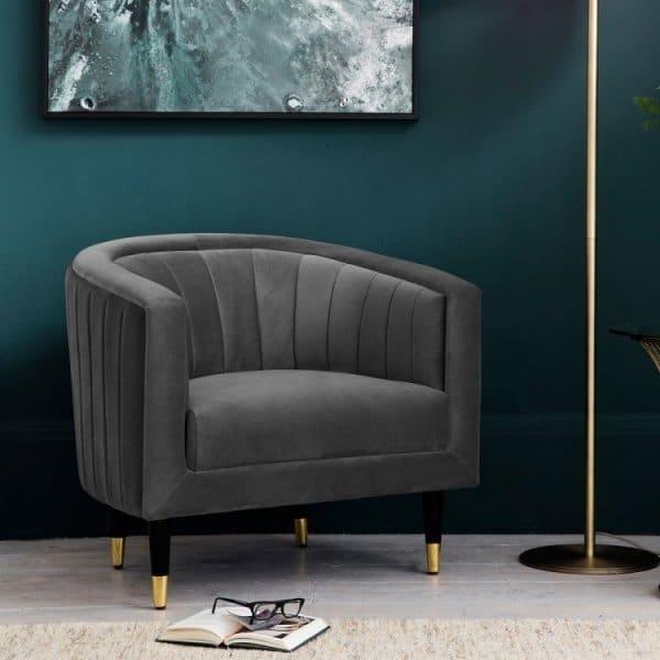 My Interior Design Trend Predictions For 2019 - Art Deco Influences