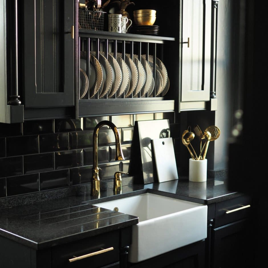 Choosing the Right Kitchen Worktop With Melanie Lissack