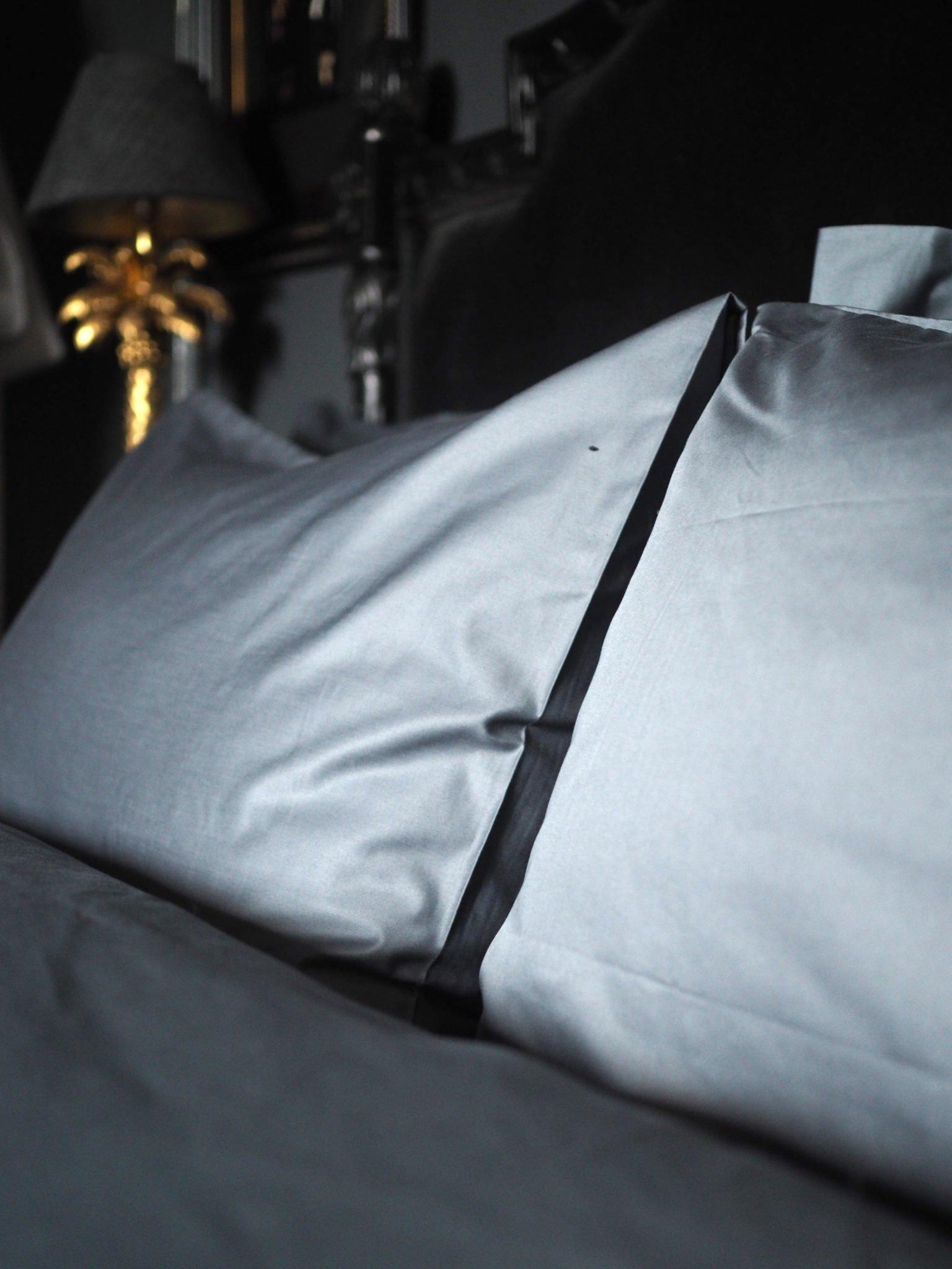 Beddable Pillowcase Samples
