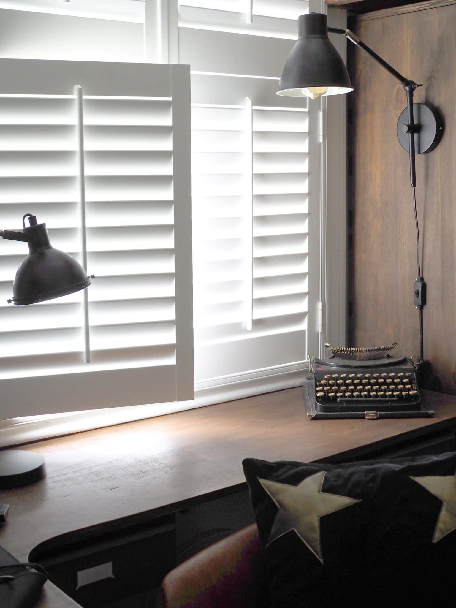 How Easy Is It To Install DIY Shutters