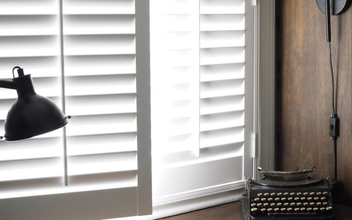How Easy Is It To Install Diy Shutters Raspberry Favoured