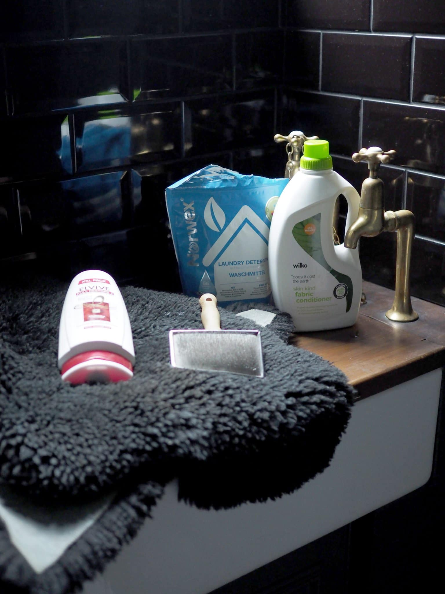 What You Will Need to Clean a Sheepskin Rug