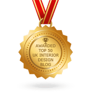 Top 50 UK Interior Design Blog