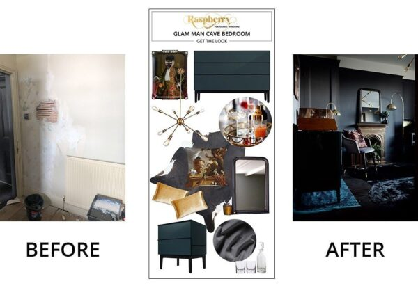 Before And After Online Design Service