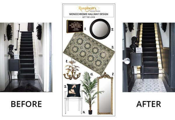 Before And After Online Styling Service