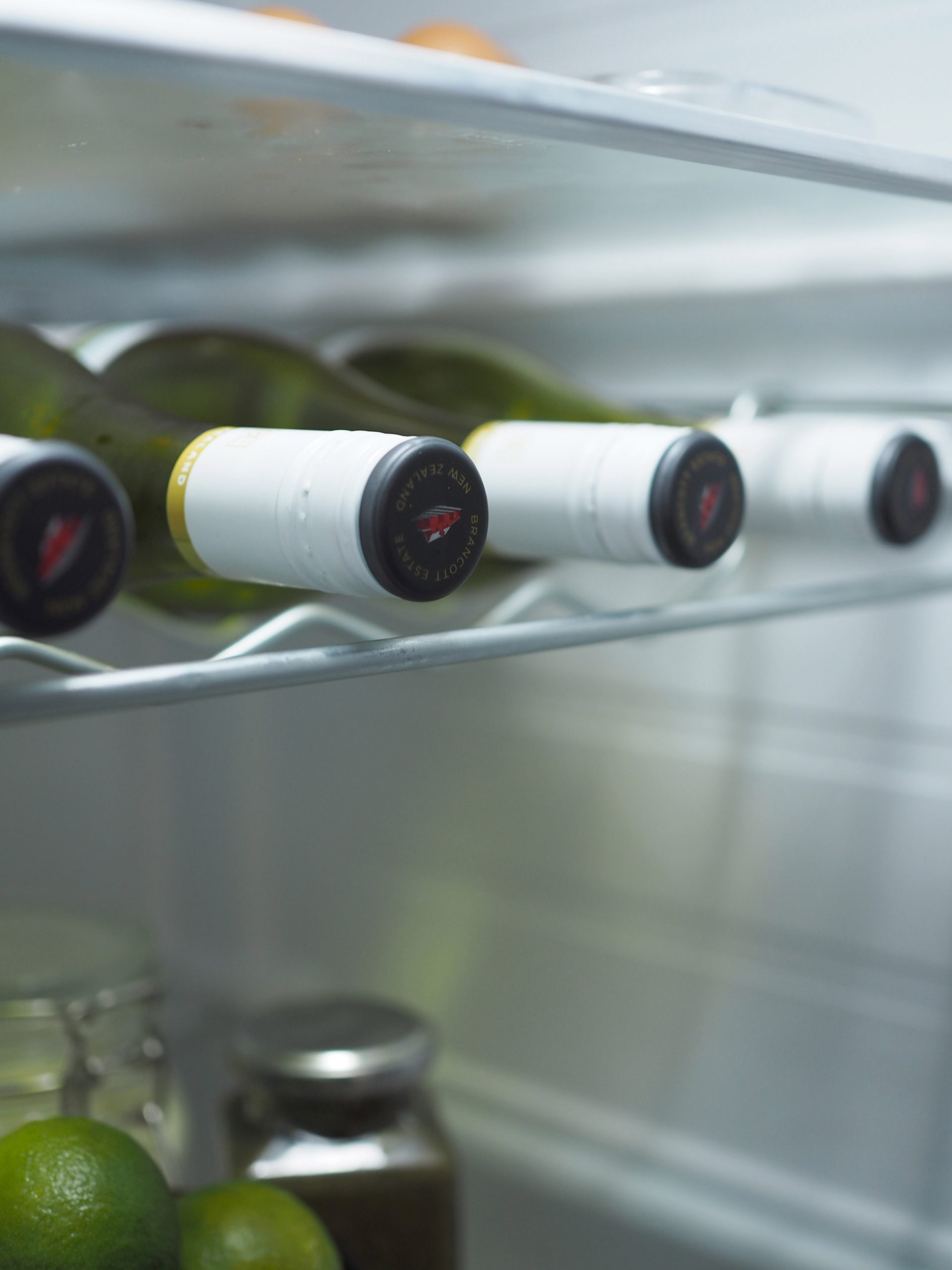 Samsung In Fridge Wine Rack