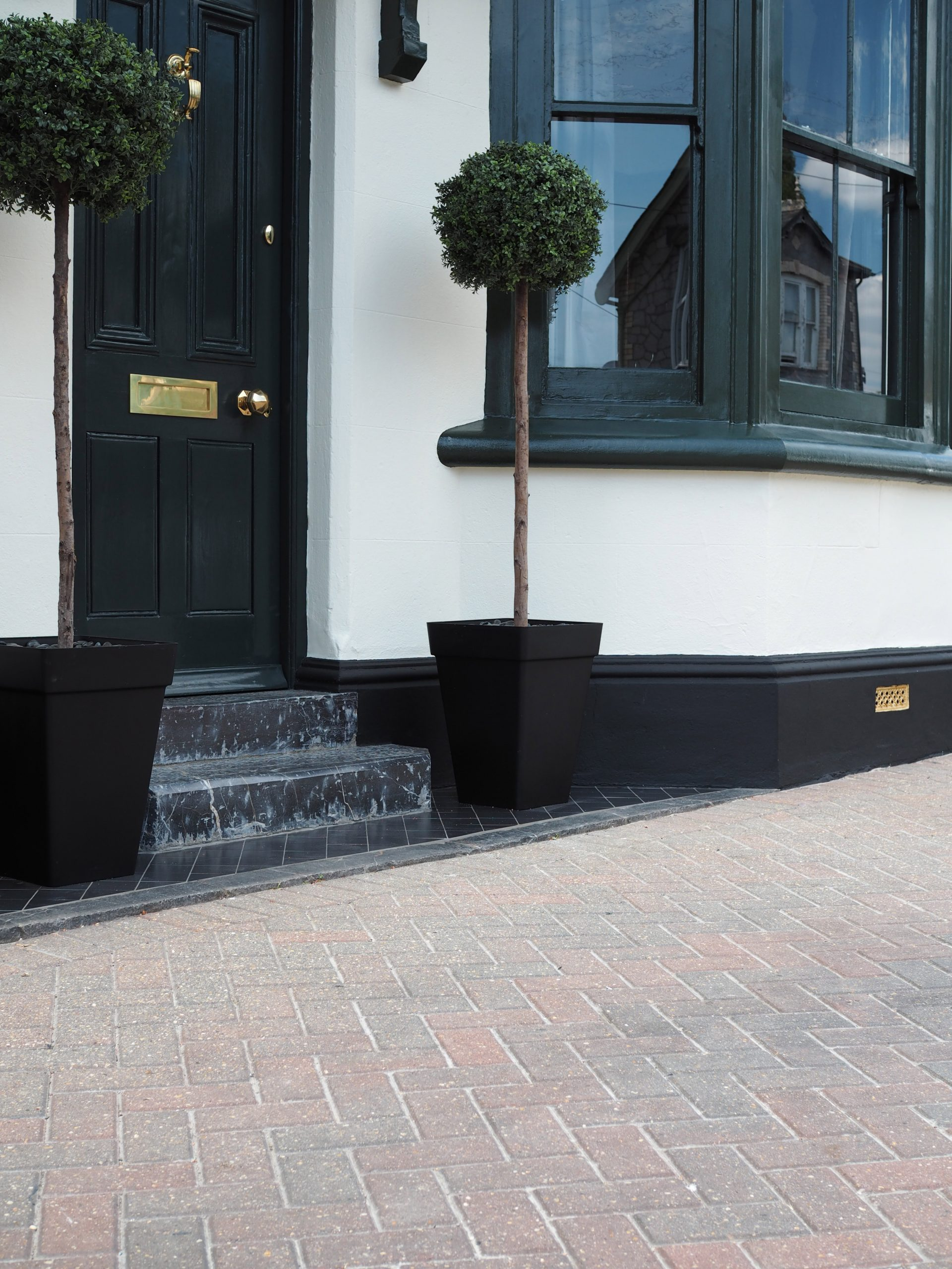 Kerb Appeal - 10 Ways to Improve the Appearance of Your Home