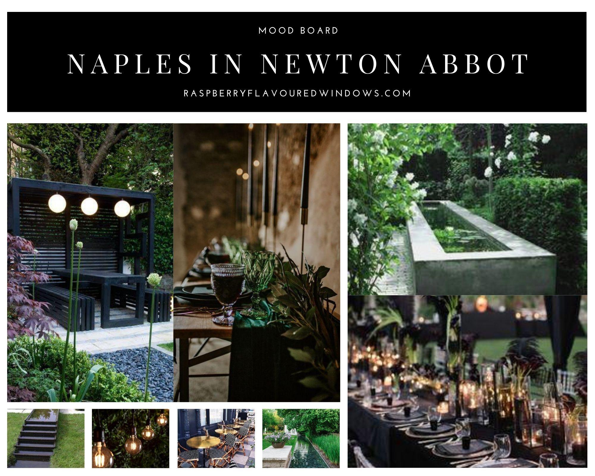 Victorian Walled Garden Makeover Plans