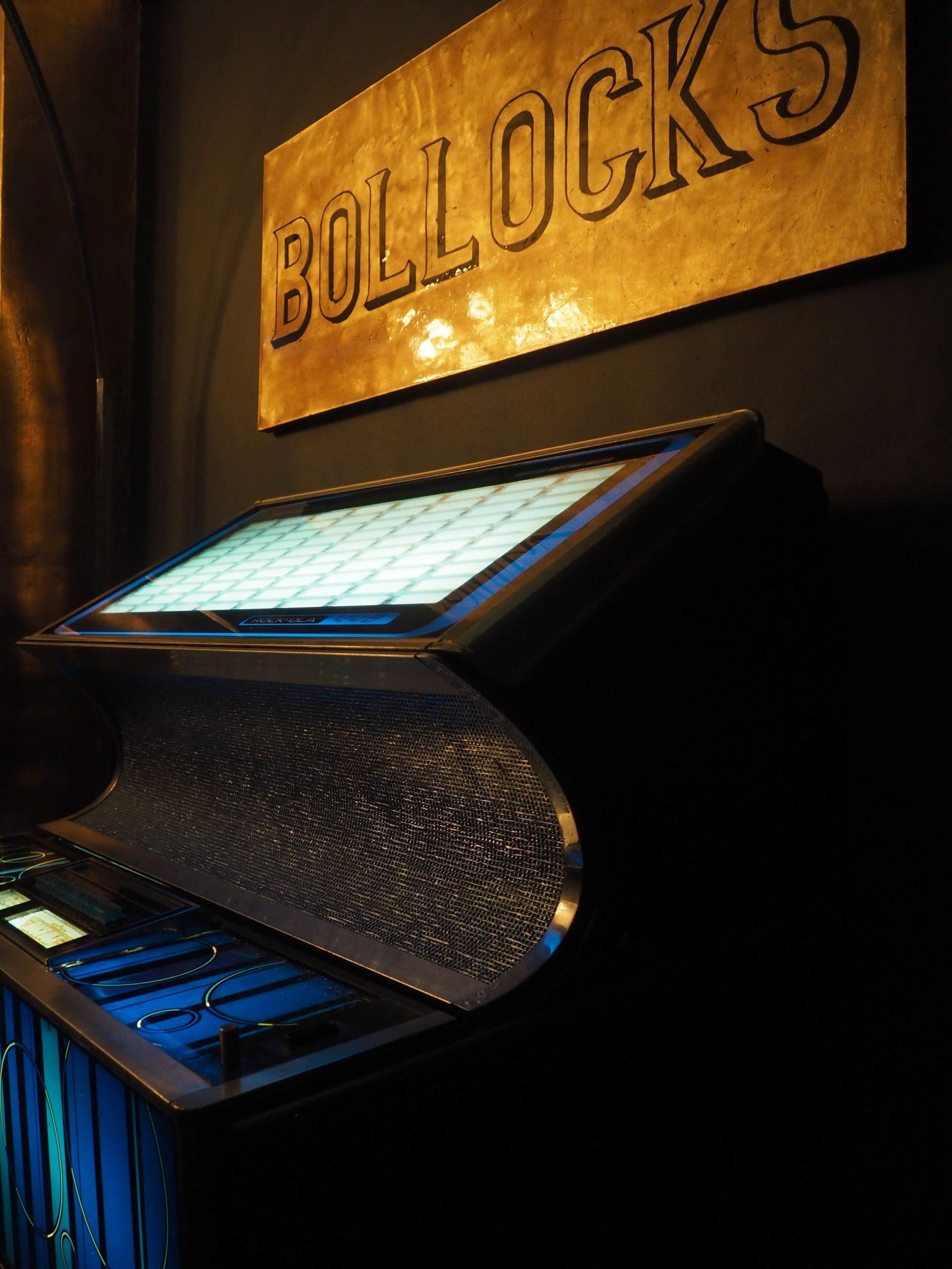 My Rockola Jukebox