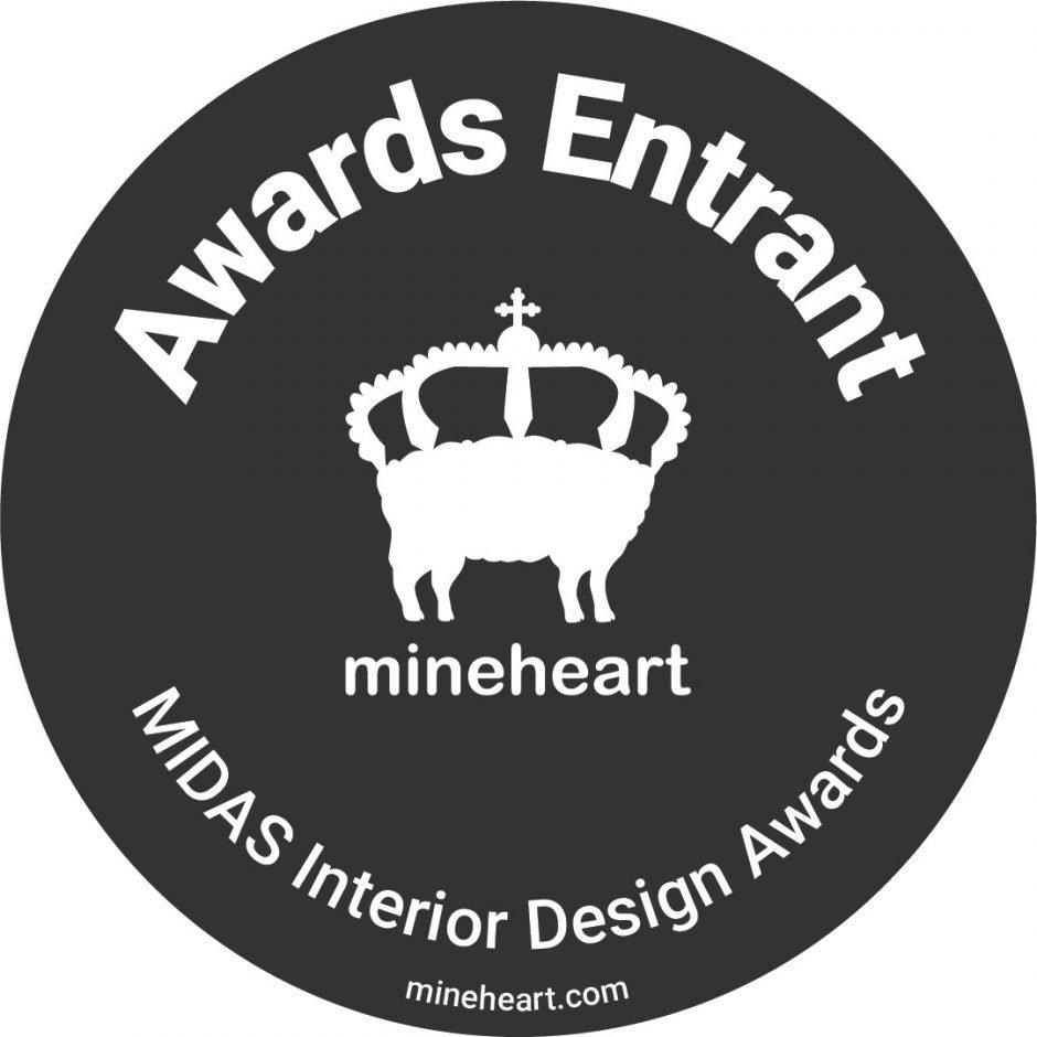 Finalist In The Mineheart Interior Design Awards