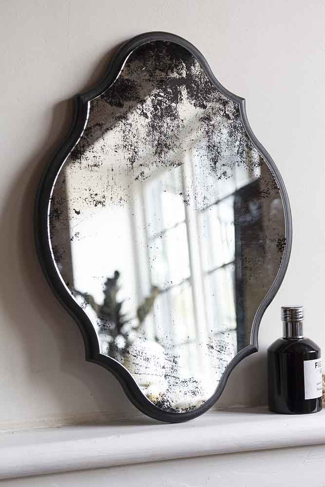 10 0f the best foxed mirrors and aged glass mirrors