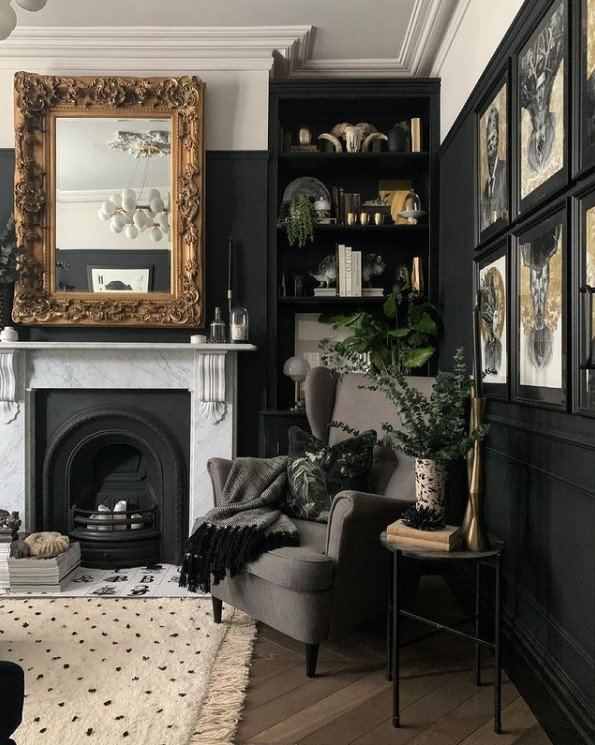 How To choose the right shade of grey for your room