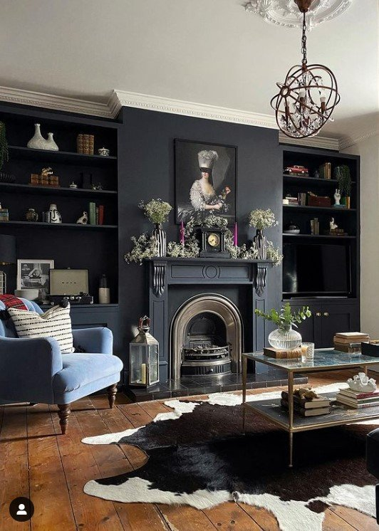 How to choose the right grey paint